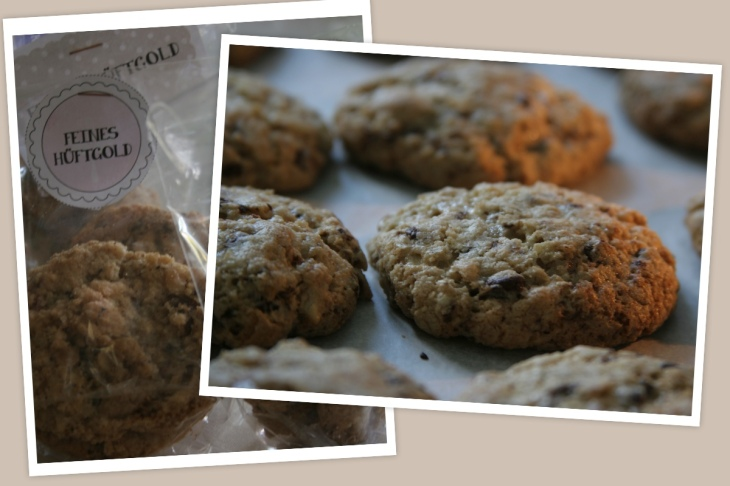 cookies, fresh from the oven