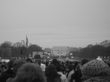 The Concert on the National Mall